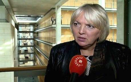 Claudia Roth: 'Germany must help the peace process to continue in Turkey.