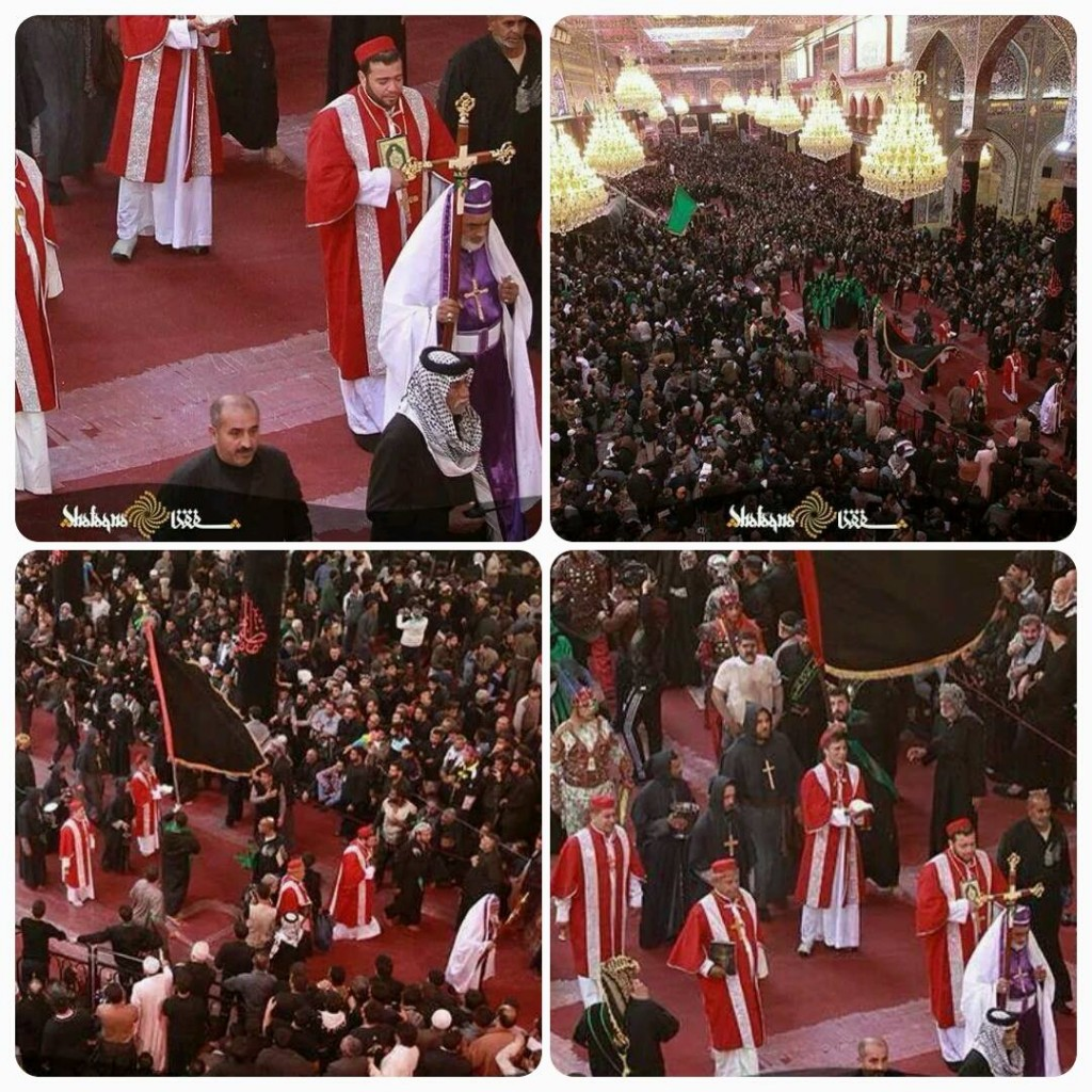 Non Muslim Perspective On The Revolution Of Imam Hussain: Arbaeen In Karbala: Insufficient And Flawed Coverage By